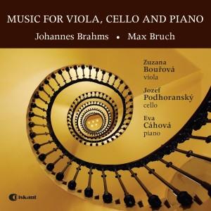 Music for Viola, Cello and Piano