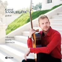 KAROL SAMUELčíK - guitar